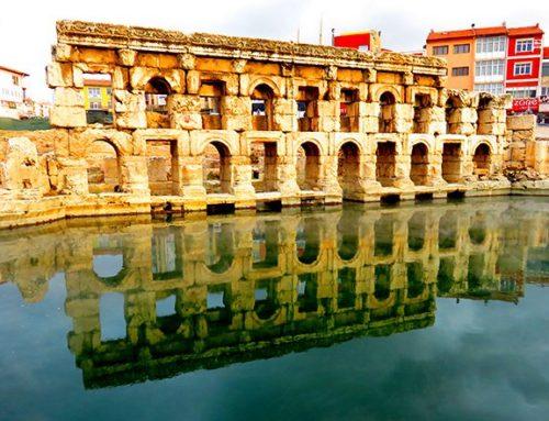 Sarıkaya Roma Hamamı, Yozgat'ı dünyaya tanıtacak